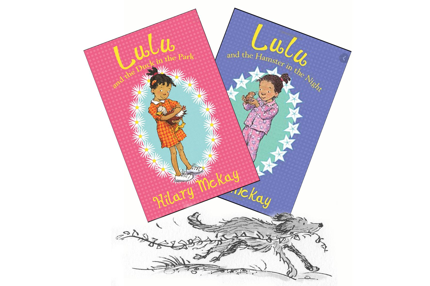Lulucovers